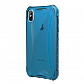 Чехол Urban Armor Gear (UAG) для iPhone XS Max Blue