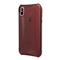 Чехол Urban Armor Gear (UAG) для iPhone XS Max Dark Red