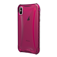 Чехол Urban Armor Gear (UAG) для iPhone XS Max Rose