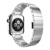 Браслет Space Link для Apple Watch 42/44 mm Silver