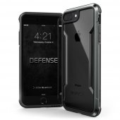 Защитный чехол X-Doria Defense Shield для iPhone 7/8 Plus Black