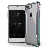 Защитный чехол X-Doria Defense Shield для iPhone 7/8 Plus Iridescent