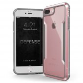Защитный чехол X-Doria Defense Shield для iPhone 7/8 Plus Rose Gold