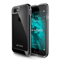 Чехол X-Doria EverVue Space для iPhone 7/8 Black