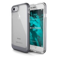 Чехол X-Doria EverVue Space для iPhone 7/8 Gray