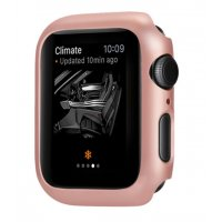 Чехол Metal Case для Apple Watch 40/44mm Rose Gold