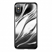 Чехол Baseus Water modeling Case для iPhone X/Xs Grey