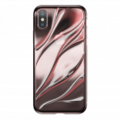 Чехол Baseus Water modeling Case для iPhone X/Xs Red