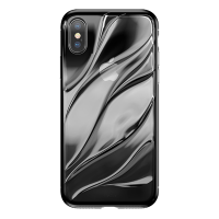 Чехол Baseus Water modeling Case для iPhone X/Xs Black