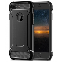 Чехол UPaitou для iPhone 7/8 Black