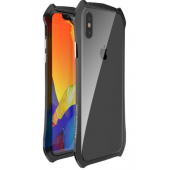 Бампер Luphie для iPhone X/Xs Black