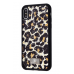 Чехол Bling World Leo and Snake (TPU) для iPhone Xs Max Leopard