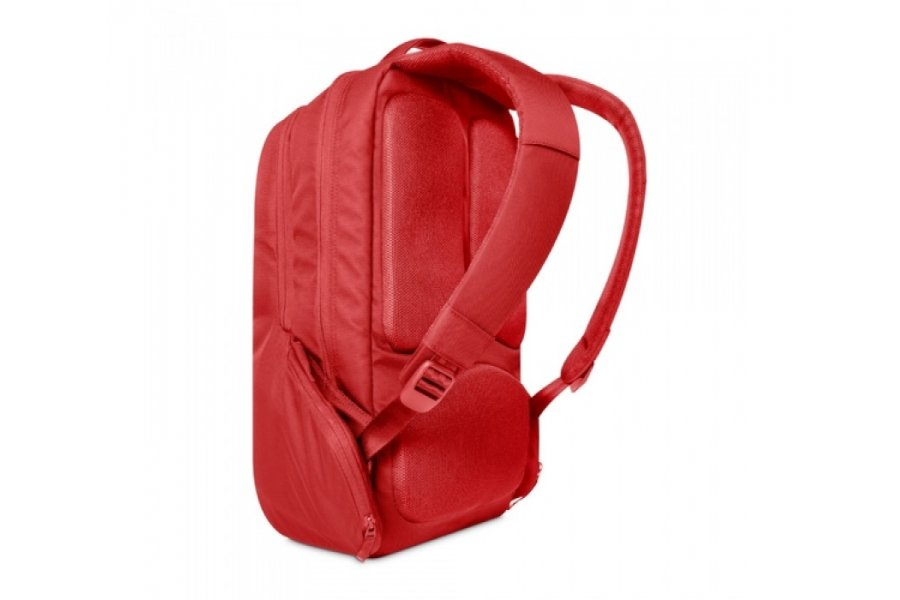 Рюкзак Incase ICON Lite Pack for MacBook 15 Deep Red