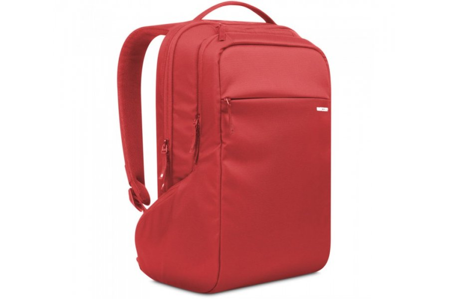 Рюкзак Incase ICON Slim Pack for MacBook 15 Red