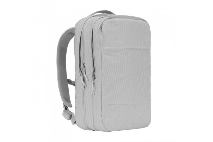 Рюкзак Incase City Commuter Backpack with Diamond Ripstop Cool Gray