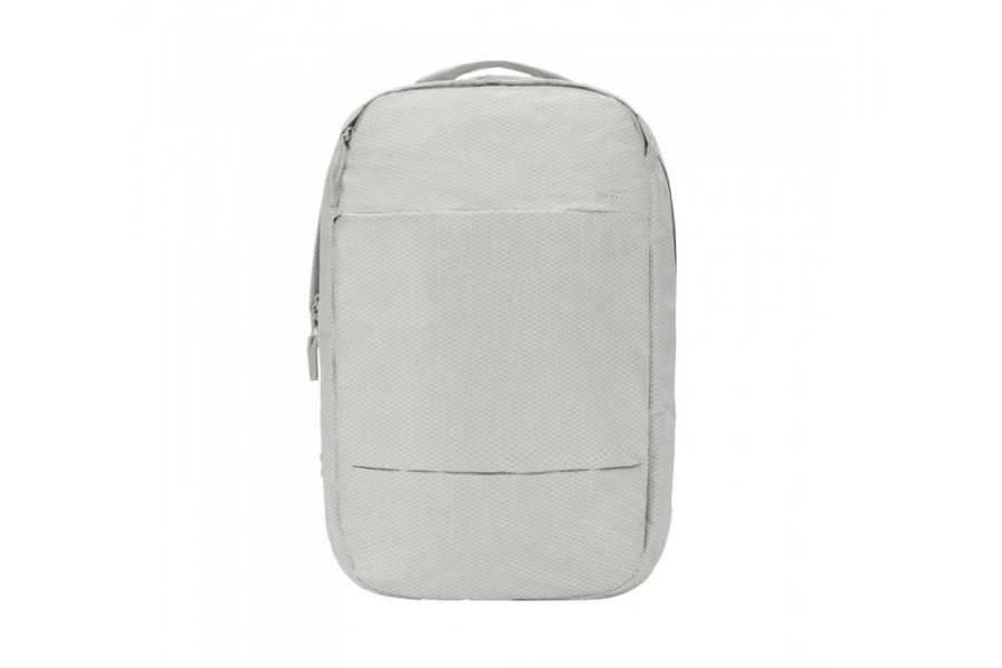 Рюкзак Incase City Compact Backpack with Diamond Ripstop Cool Gray