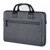 Сумка WIWU Anthena Carrying Bag for MacBook 15 inch Gray