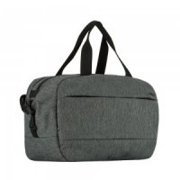 Сумка Incase City Duffel Heather Black