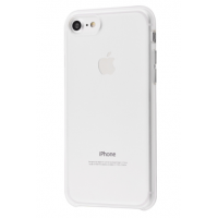 Чехол Clear Case для iPhone 7/8 White