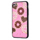 Чехол Confetti Fashion case My style (TPU) iPhone 7/8 Heart