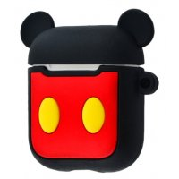Чехол Disney Soft Case для AirPods Mickey Mouse