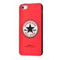Чехол IMD case Young style для iPhone 5/5s/SE All Star