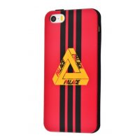 Чехол IMD case Young style для iPhone 5/5s/SE Palace