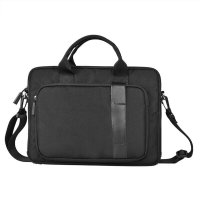 Сумка WIWU Decompression Carrying Bag для MacBook 13 Black
