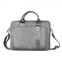 Сумка WIWU Decompression Carrying Bag для MacBook 13 Gray