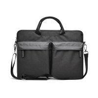 Сумка WIWU Vigor Shoulder Bag для MacBook 13 Black