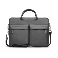 Сумка WIWU Vigor Shoulder Bag для MacBook 13 Gray