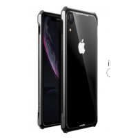 Чехол-Бампер Luphie Fundas для iPhone XR Black