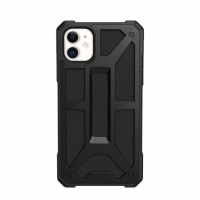 Чехол UAG Monarch Case для iPhone 11 Black