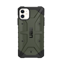 Чехол UAG Pathfinder/Pathfinder Camo Case для iPhone 11 Olive Grab