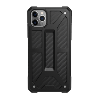 Чехол UAG Monarch Case для iPhone 11 Pro Carbon Fiber