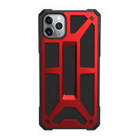 Чехол UAG Monarch Case для iPhone 11 Pro Crimson