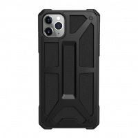 Чехол UAG Monarch Case для iPhone 11 Pro Max Black
