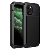 Чехол Lunatik Taktik Extreme для iPhone 11 Pro Max Black