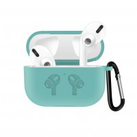 Чехол для наушников Apple AirPods Pro Silicone Case Marine Green
