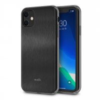 Чехол Moshi iGlaze Slim Hardshell Case Armour для iPhone 11 Pro Max Black