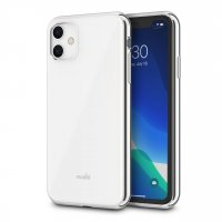 Чехол Moshi iGlaze Slim Hardshell Case Armour для iPhone 11 Pro Max White