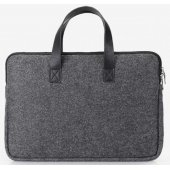 Сумка Felt & Leather для Macbook Pro 15 Black