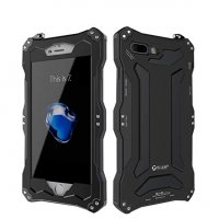 Чехол R-Just Gundam Waterproof for iPhone 7/8 Plus Black