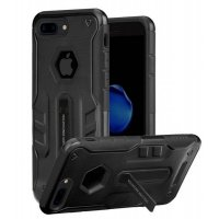 Чехол Nillkin Defender 4 Series Armor-border iPhone 7. 7 plus/ 8.8 Plus Black