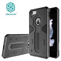 Чехол Nillkin Defender 2 Series Armor-border iPhone 7. 7 plus / 8.8 plus Black