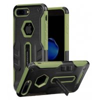 Чехол Nillkin Defender 4 Series Armor-border iPhone 7. 7 plus /8.8 plus Green