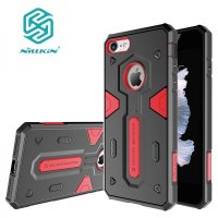 Чехол Nillkin Defender 2 Series Armor-border iPhone 7. 7 plus / 8.8 plus Red