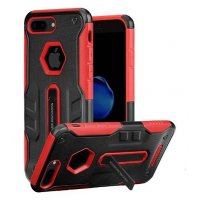 Чехол Nillkin Defender 4 Series Armor-border iPhone 7. 7 plus / 8.8 plus Red