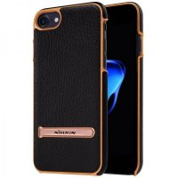 Чехол Nillkin M-Jarl series Leather for Apple iPhone 7. 7 plus/ 8.8 plus Black