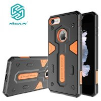 Чехол Nillkin Defender 2 Series Armor-border iPhone 7. 7 plus/ 8.8 plus Orange